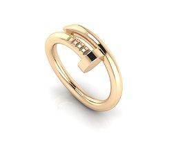 3D printable model Ring 34b