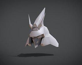 MSN-04 Sazabi Head 3D print model