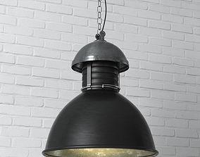 lamp 58 am158 3D model