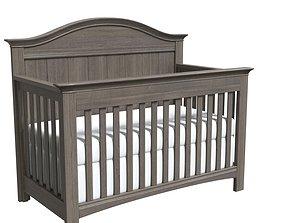 Crib Bambibaby 3D