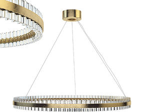 3D Saturno Not Baroncelli Suspension 1000