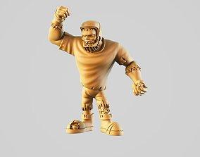 3D printable model Frankenstein 1