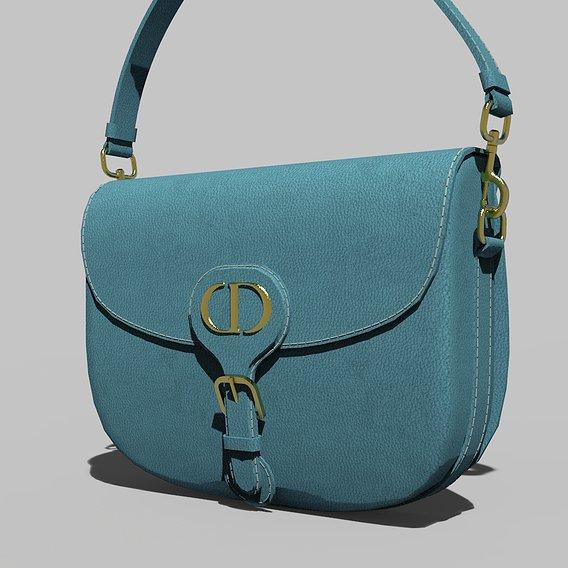 A hand bag for customer [Bobby Dior]