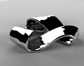 3D model TriMobius