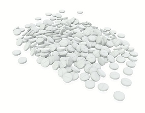 Pills 06 3D