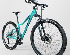 Bike MERIDA 3D biking