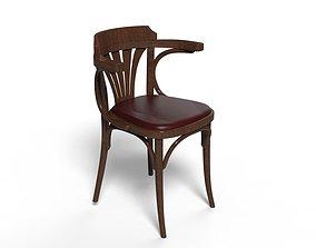 3D Chair TON 024