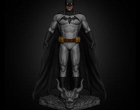Batman 3D Figure