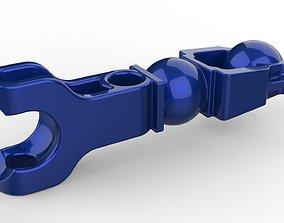 LEGO Bionicle compatible 3D printable model