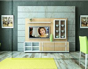 3D printable model furniture concept 1
