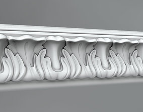 3D Molding and ornament 27