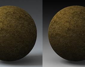 Sand Landscape Shader 041 3D