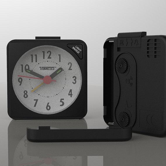 TIMCO Alarm Clock