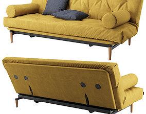 3D model Innovation Living Colpus Sofa Bed