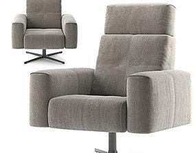 Armchair Rolf Benz 50 3D