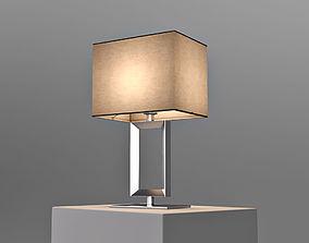 Odeon Light Atolo Table Lamp 3D