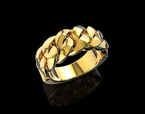 3D print model Gold N814