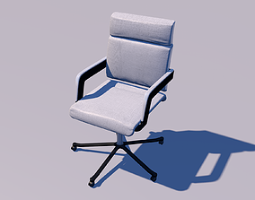 Chair dining 3D