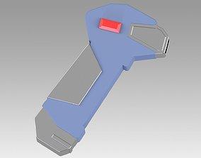 3D print model Star Trek Voyager Hero Osteo Regenerator 1