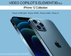 element3d Element3D - iPhone 12 Collection