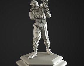 bard of the elves 3D printable model