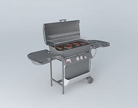 Barbeque 3D