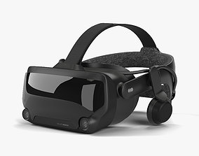 3D model Valve Index