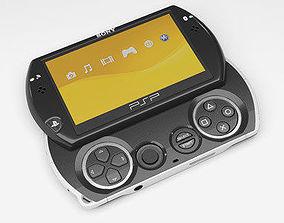 Sony PSP GO 3D