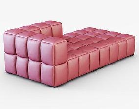 3D Armchair corner ANDY