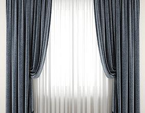 Curtain 89 3D model