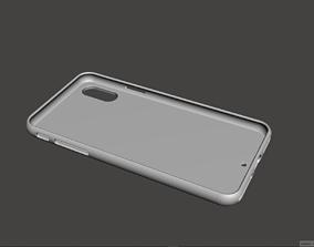 3D printable model iPhone Plastic Hand Case