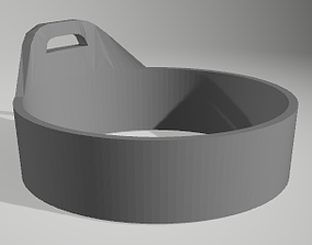 Cup Holder 3D printable model