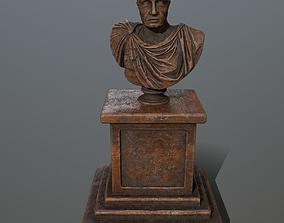 3D model Cesare