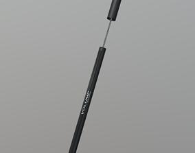 Air Pump 3D asset