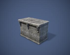 3D model Altar