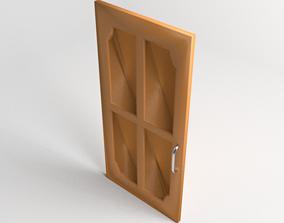 open Door 14 3D model