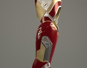 Iron Man Mk46 arm models pack to 3d printing MK0046 1