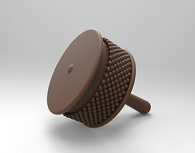 musical instrument 3D printable model