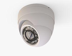 office 3D Security Camera