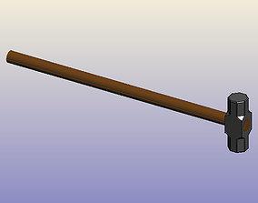 Sledgehammer 3D