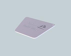 SunSafe Drive 3D print model