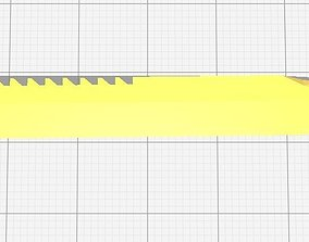 Knife Pyramid Head 3D printable model