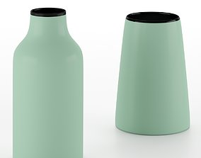 interiordesign 3D Ceramic Vase