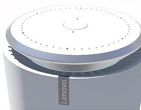 3D model Lenovo Smart Assistant