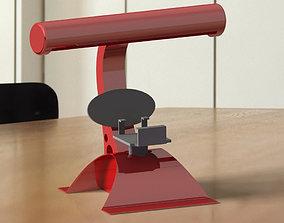 3D print model plugnplay Gameboy Advance Stand