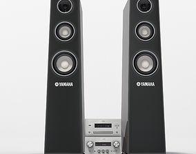 Yamaha Audio 3D