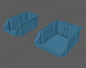 TrayA high-poly model 3D