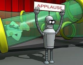 3D Bender