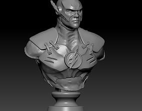 Flash Bust model