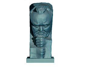 Sergei Pavlovich Korolev 3D Print Model human